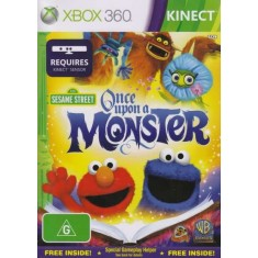 Sesame Street: Once Upon a Monster / X360