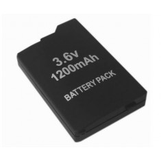 PSP Battery 2000/3000 series - 1200MAh