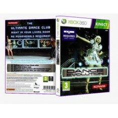 Xbox360 Dance Evolution ( Kinect )