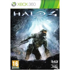 Halo 4 / Xbox360