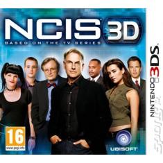 3DS NCIS