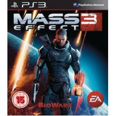 Mass Effect 3 / PS3