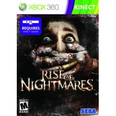 Rise of Nightmares (Kinect) /X360