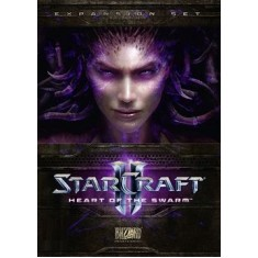 StarCraft II: Heart Of The Swarm / PC