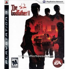 The Godfather II / PS3