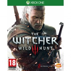The Witcher III: wild hunt / Xbox One