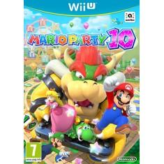 Mario Party 10 / Wii U