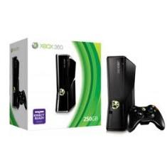 Xbox360 250GB  (mod)