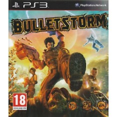 Bulletstorm / PS3