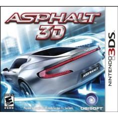 3DS Asphalt 3D