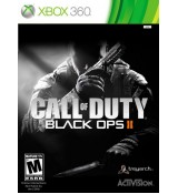 Call Of Duty Black Ops 2 / Xbox360
