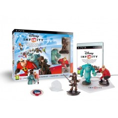 Disney Infinity Starter pack / PS3