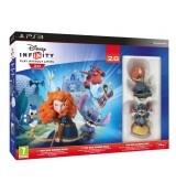 Disney Infinity 2.0 Toy Box combo pack / PS3