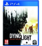 Dying Light - Includes DLC / PS4