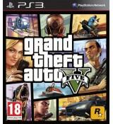Grand Theft Auto V / PS3