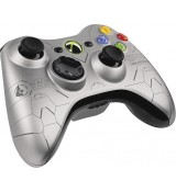 Xbox 360 Wireless Controller - Special Edition - Halo Reach