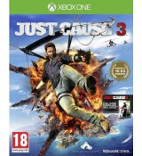 Just Cause 3 / Xbox One