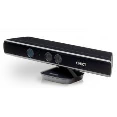 Xbox360 Kinect Sensor + Kinect Adventures (poloven , kako nov)