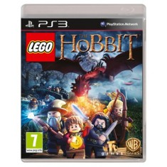 Lego: The Hobbit / PS3