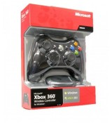 Xbox360 Wireless Controller for Windows (360+PC) Black