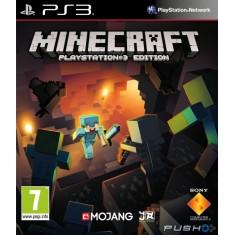 Minecraft / PS3
