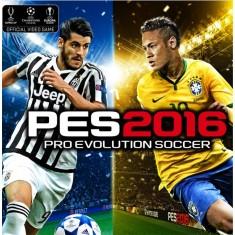 Pro Evolution Soccer 2016 / PS3