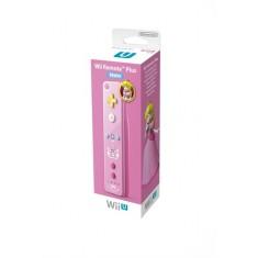 Nintendo Remote Plus ** PRINCESS PEACH PINK ** Wii/Wii U