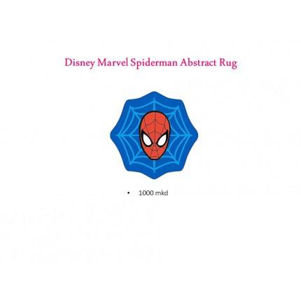 Disney Marvel Spiderman Abstract Rug / Homeware