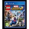 Lego Marvel Super heroes 2 / PS4