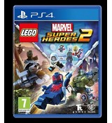 Lego Marvel Super heroes 2 / PS4