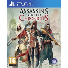 Assassin's Creed Chronicles / PS4