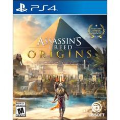 Assassin's Creed Origins / PS4