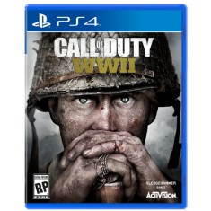 Call Of Duty WW2 (POLOVNA ) / PS4
