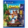 Crash Bandicoot N'Sane trilogy / PS4