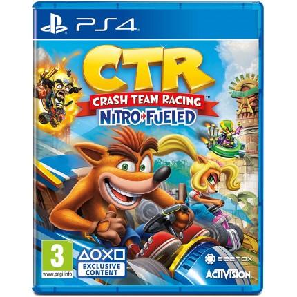 Crash Team Racing / PS4