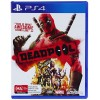 Deadpool / PS4