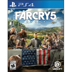 Far Cry 5 / PS4