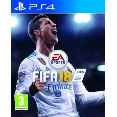 FIFA 18 / PS4