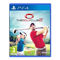 The Golf Club 2 / PS4