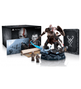 God Of War - Collector's Edition / PS4