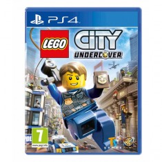 Lego City Undercover / PS4