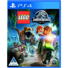 Lego Jurassic World / PS4