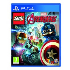 Lego Marvel Avengers / PS4