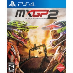 MXGP 2 - The Official Motocross Videogame / PS4