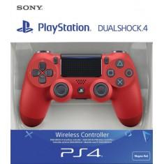 PS4 wireless Controller RED ORIGINAL