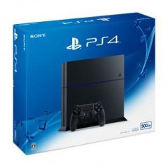 Playstation 4 500 GB , KRAKUVAN so igri, NOV