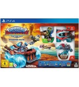 Skylanders Superchargers Starter Pack  / PS4