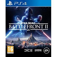 Star Wars Battlefront  2 / PS4