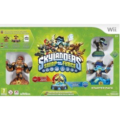 Skylanders Swap Force Starter Pack / Wii