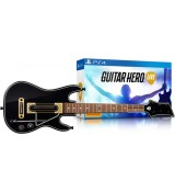 Guitar Hero Live - Guitar Bundle / PS4